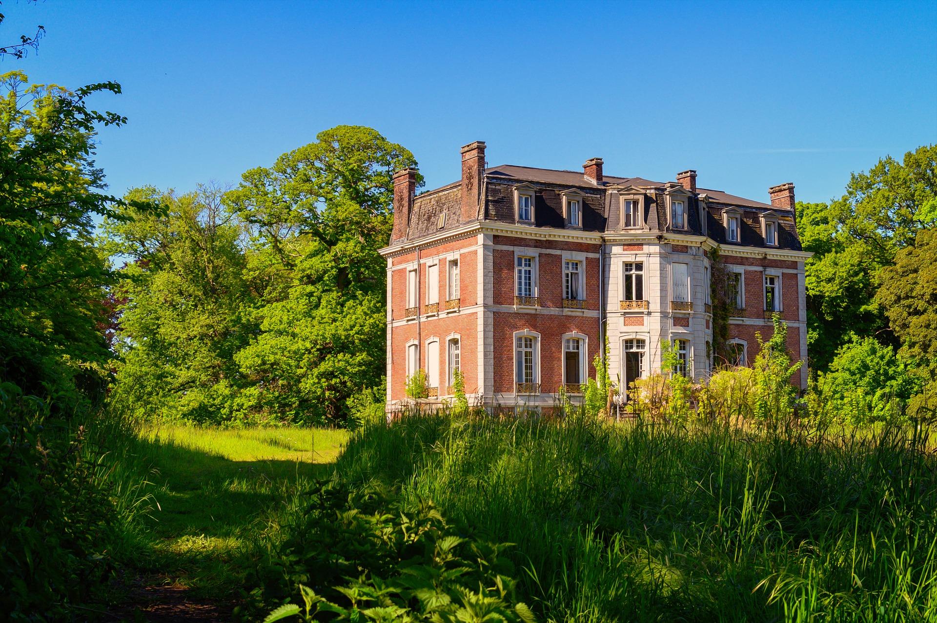 Comment est évalué un bien immobilier de luxe ?